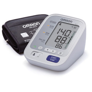 general medicine blood pressure monitor / automatic / arm / with USB port