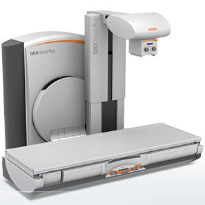 radio-fluoroscopy system / analog / digital / for diagnostic fluoroscopy