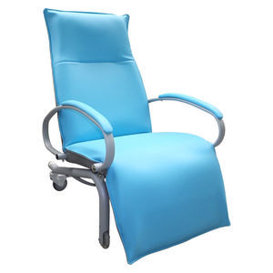 manual chemotherapy chair