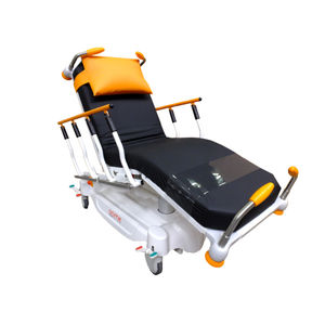 electric patient transfer chair