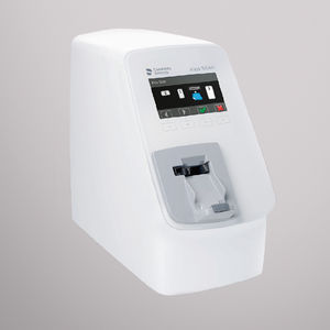dental X-ray film scanner