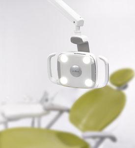 LED dental light