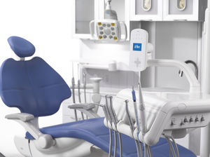 chairside dental delivery system