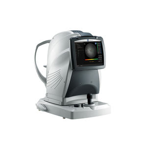 non-mydriatic retinal camera / micro ophthalmic perimeter / static perimetry / table