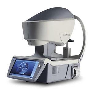 video pupillometer