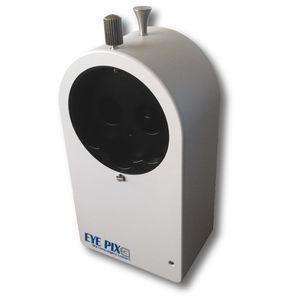slit lamp video camera