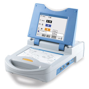 ablation electrosurgical unit