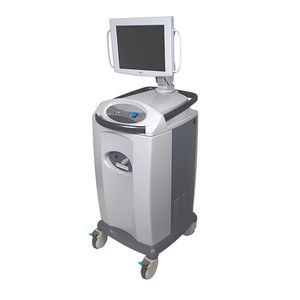 cryosurgery unit on casters