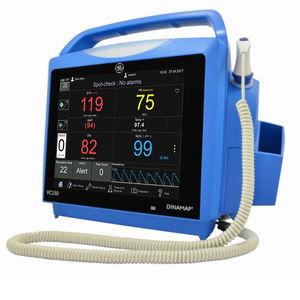 SpO2 patient monitor
