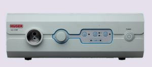 flexible video endoscope light source