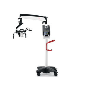 dental examination microscope