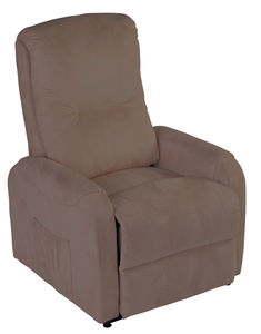 lift patient chair / reclining / manual