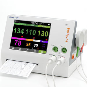 fetal monitor with printer / twin