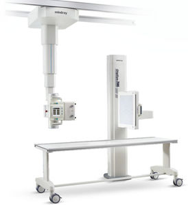 radiography system