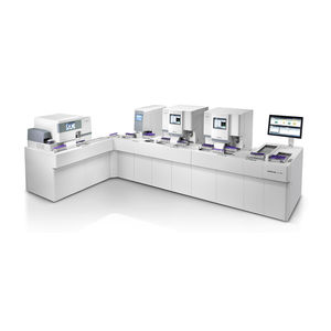 Mindray Hematology analyzers - All the products on MedicalExpo