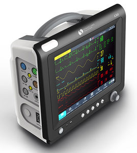 Patient monitor - All medical device manufacturers - Videos