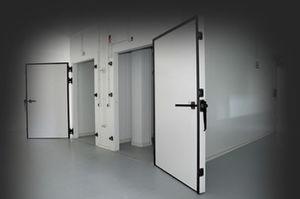 modular cold room