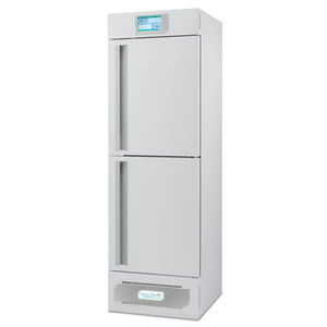 laboratory refrigerator / cabinet / combination / with automatic defrost