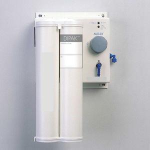 laboratory water purification system / electrodeionization