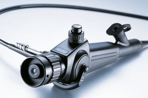 fiber bronchoscope