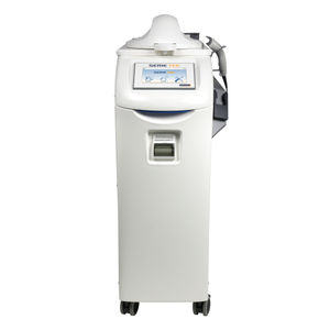 ultrasound probe washer-disinfector / mobile / compact / automatic