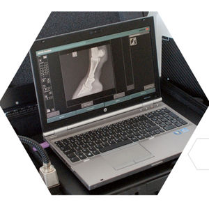 veterinary radiography acquisition system