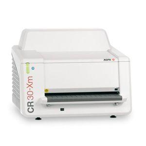 mammography phosphor screen scanner