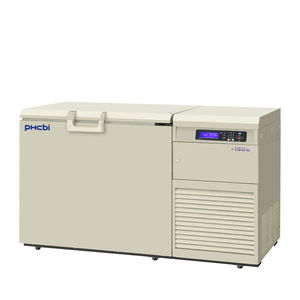 laboratory freezer / chest / cryogenic / ultra low-temperature