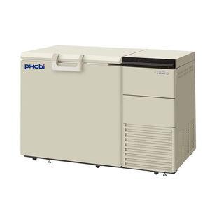 laboratory freezer / for biobanks / cabinet / chest