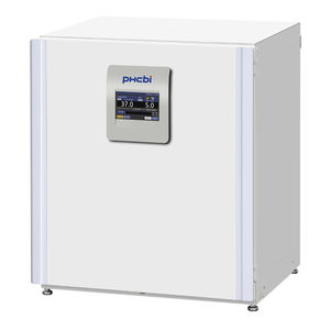 CO2 laboratory incubator / UV / for scientific research / for the pharmaceutical industry