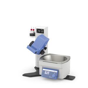laboratory evaporator / rotary