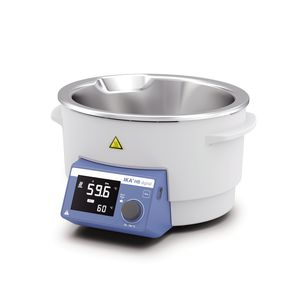 heating water bath / benchtop / compact