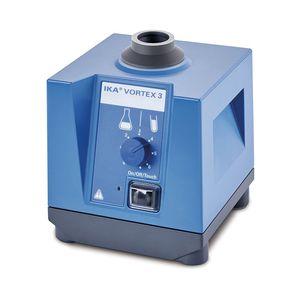 vortex laboratory shaker / analog / compact / for tubes