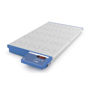 magnetic laboratory stirrer / digital / compact / multi-position