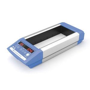 electronic laboratory block heater