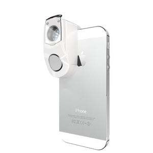 video dermatoscope