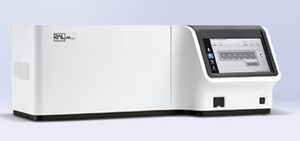 automatic sample preparation system / for hematology / cell / diagnostic