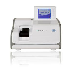 semi-automatic urine analyzer