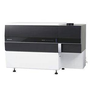 ICP-AES spectrometer