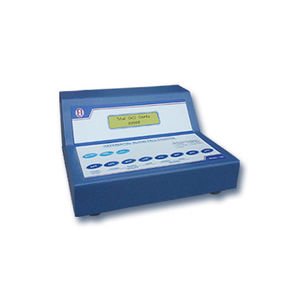 automatic blood cell counter / benchtop / digital / 8-key