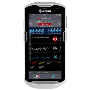 clinical iOS application