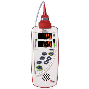 hand-held pulse CO-oximeter / with separate sensor