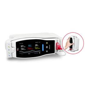 wireless pulse CO-oximeter