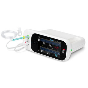 respiratory rate patient monitor
