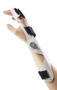 metacarpal splint