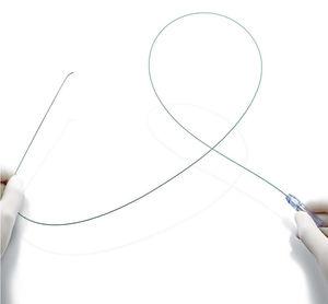 catheter guidewire / peripheral