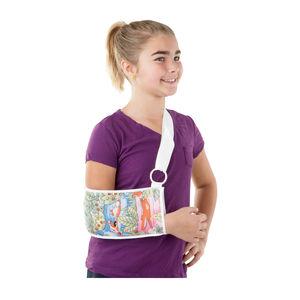 pediatric arm sling