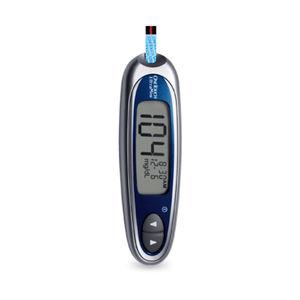 hospital blood glucose meter