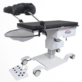 urological operating table