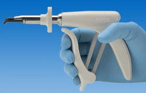 dental composite dispenser gun